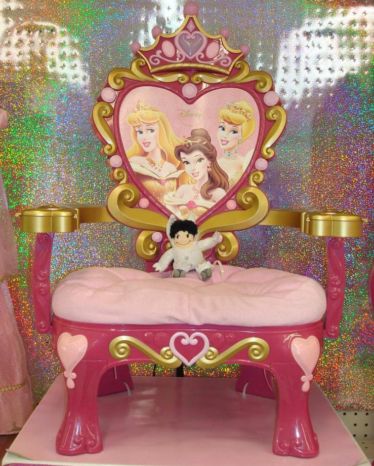 throne-room