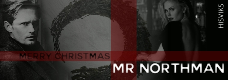 Merry Christmas Mr Northman