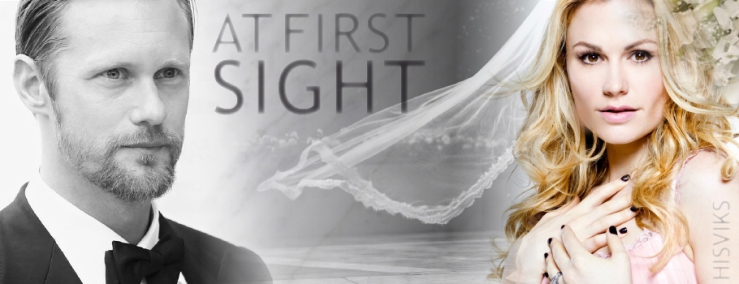I think I'm going to be sick...  At First Sight - Chapter 19!